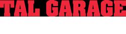 Tal Garage Lauterbrunnen Logo